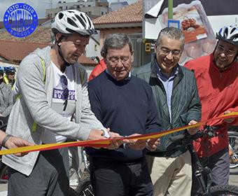 XVII Edición del Día de la Bici