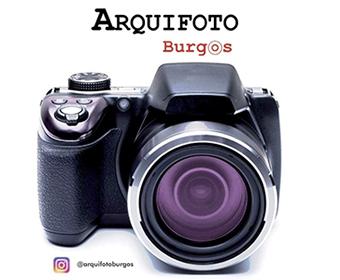 II Edición Arquifoto Burgos 2019